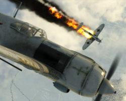 СкриншотыИл-2 Штурмовик: Битва за Сталинград