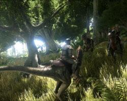 СкриншотыARK: Survival Evolved