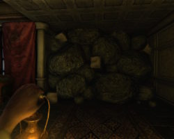Скриншоты Amnesia: The Dark Descent