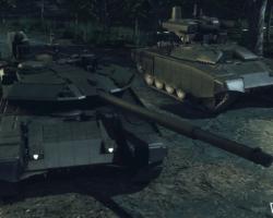 СкриншотыArmored Warfare