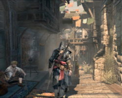 Скриншоты Assassin's Creed Revelations