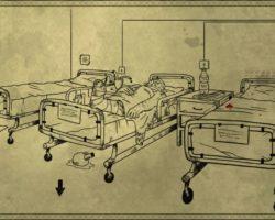СкриншотыBad Dream: Coma