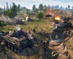 СкриншотыBlitzkrieg 3