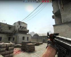 Скриншоты Counter-Strike: Global Offensive скриншоты