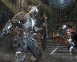 СкриншотыDark Souls III