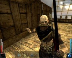 Скриншоты Dark Messiah of Might and Magic