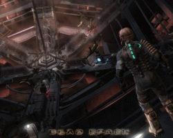 СкриншотыDead Space