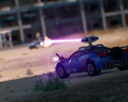 Diesel Guns скриншоты