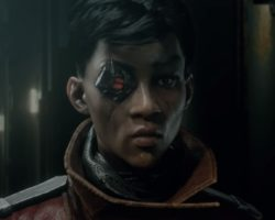 Скриншоты Dishonored: Death of the Outsider