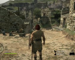 Dragon's Dogma Dark Arisen скриншоты