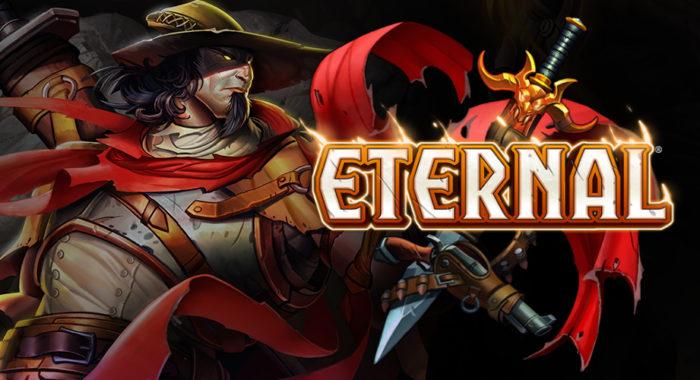 Eternal - это многопользовательская карточная онлайн-игра в жанре фэнтези