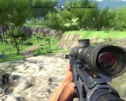 СкриншотыFar Cry 3