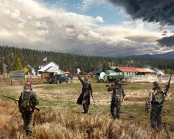 Far Cry скриншоты