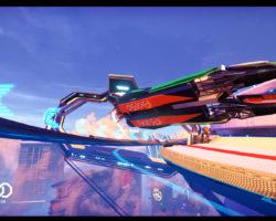 Formula Fusion скриншоты