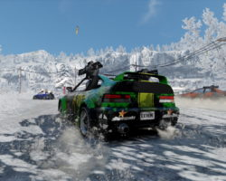 СкриншотыGas Guzzlers Extreme