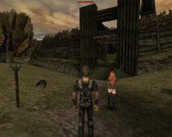 СкриншотыGothic 1
