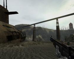 СкриншотыHalf-Life 2