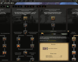 Hearts of Iron IV скриншоты