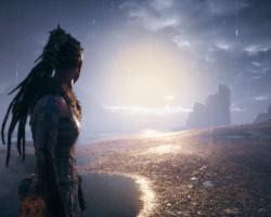 СкриншотыHellblade: Senua's Sacrifice