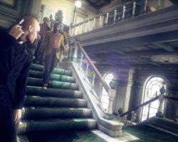 Hitman: Absolution скриншоты