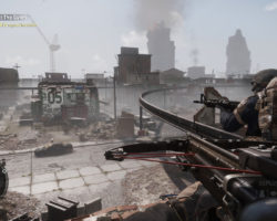 Скриншоты Homefront: The Revolution