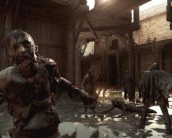 Hunt Showdown скриншоты