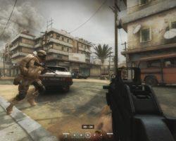 Insurgency скриншоты