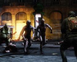 Killing Floor 2 скриншоты