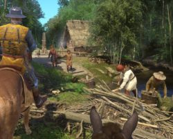 Скриншоты Kingdom Come: Deliverance