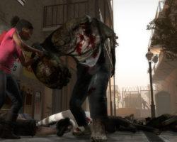 СкриншотыLeft 4 Dead 2