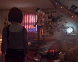 Скриншоты Life is Strange - Episode 1
