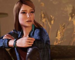 Скриншоты Life is Strange: Before the Storm