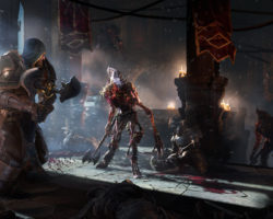 Lords Of The Fallen скриншоты