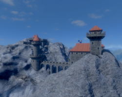 Скриншоты Medieval Engineers