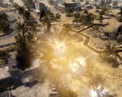 Скриншоты Men of War: Assault Squad 2