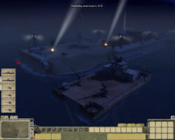 Скриншоты Men of War: Red Tide
