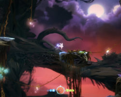 Скриншоты Ori and the Blind Forest: Definitive Edition
