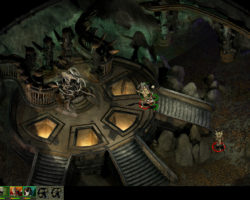 Planescape Torment скриншоты