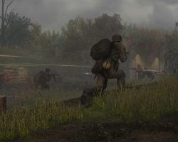 СкриншотыRAID: World War II