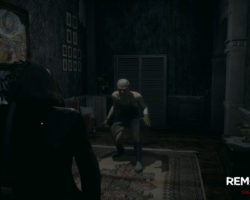 СкриншотыRemothered: Tormented Fathers