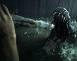 СкриншотыResident Evil 7 BIOHAZARD