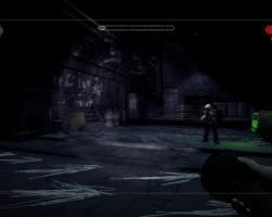 СкриншотыSlender: The Arrival
