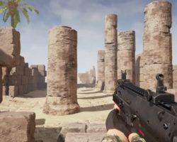 Sniper Blacklist скриншоты