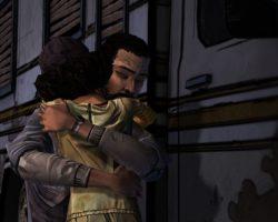 СкриншотыThe Walking Dead