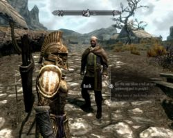 Скриншоты The Elder Scrolls V: Skyrim