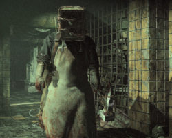 Скриншоты The Evil Within