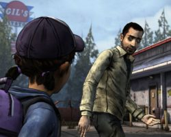 Скриншоты The Walking Dead: Season Two