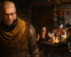 Скриншоты The Witcher: Wild Hunt