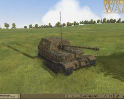 СкриншотыTheatre of War