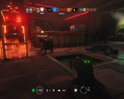 СкриншотыTom Clancy's Rainbow Six Siege скриншоты